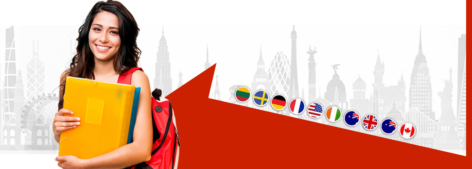 Study Abroad in Kochi, Immigration Consultants in Kottayam, IELTS / OET  Training in Thrissur, Kerala