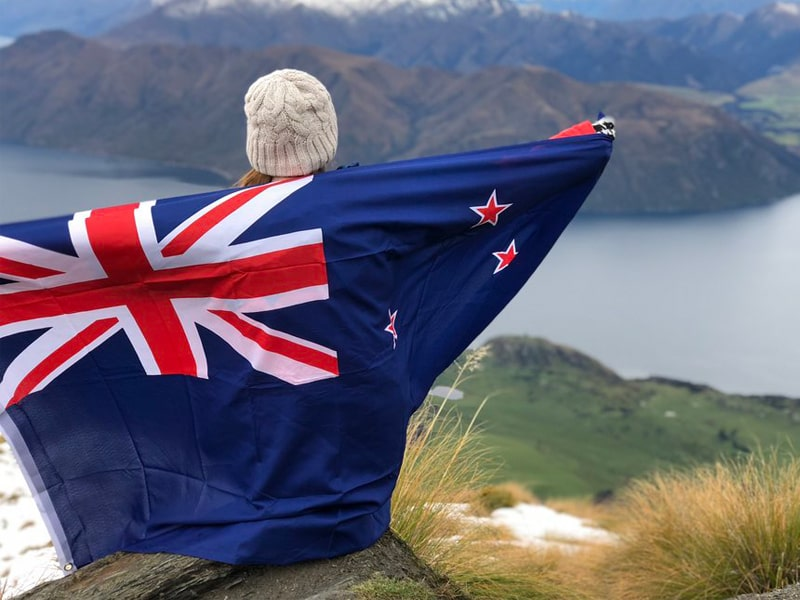 New Zealand Immigration, Migrate to New Zealand for Family